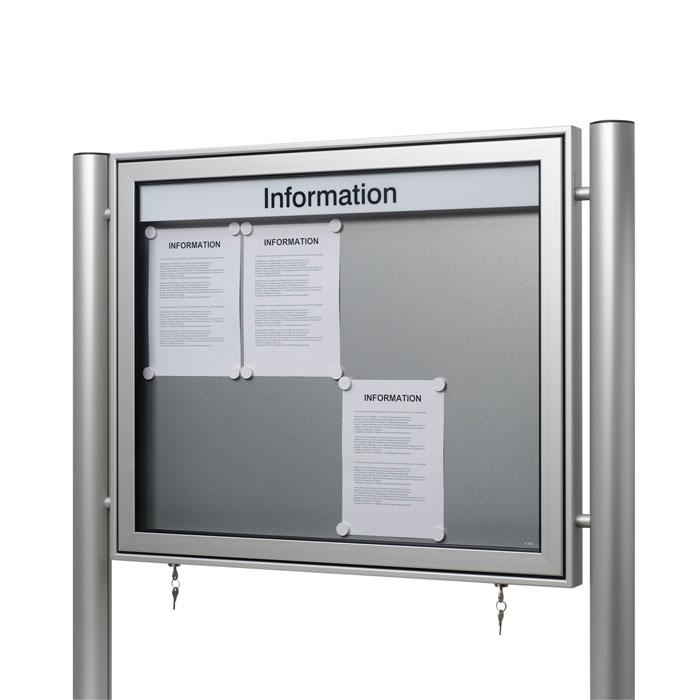 rasti eu barras schauk sten vitrinen und informationssysteme information. Black Bedroom Furniture Sets. Home Design Ideas