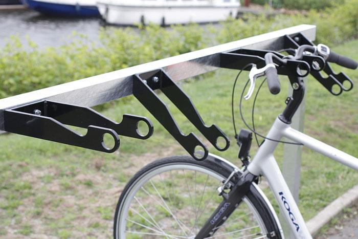 rasti eu kerjo fahrradst nder fahrradparksysteme fahrrad. Black Bedroom Furniture Sets. Home Design Ideas