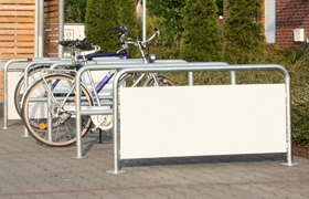 rasti eu fahrradparksysteme fahrrad. Black Bedroom Furniture Sets. Home Design Ideas