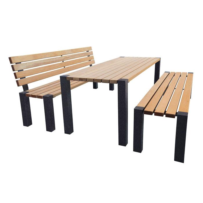 rasti eu dosse parkb nke park und sitzb nke b nke. Black Bedroom Furniture Sets. Home Design Ideas
